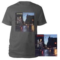 57th & 9th Deluxe Album & Tee