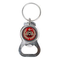 StoneSour Bottle Opener Keychain