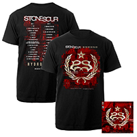 Hydrograd Deluxe CD and Tee Bundle