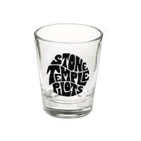 Stone Temple Pilots Shot Glass