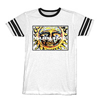 Sublime Sun Juniors Hockey Tee