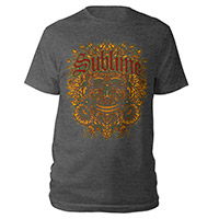 Sublime Yellow Skull Tee