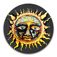 Sublime Turntable Slipmat