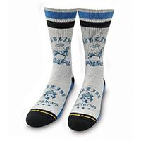 Lou Dog Socks
