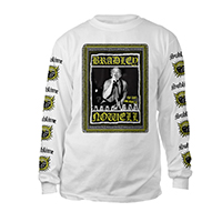 Bradley Nowell Long Sleeve Tee