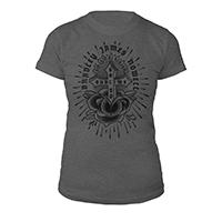 Bradley James Nowell Sublime ladies tee