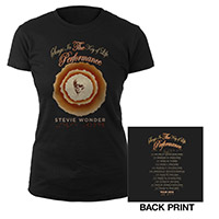 Songs In the Key Of Life Performance Women's Tee