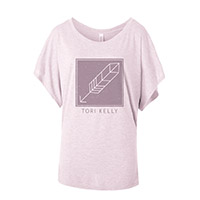 Arrow Logo Dolman