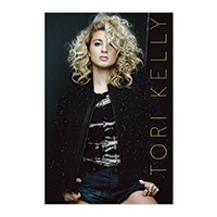 Tori Kelly Portait Poster