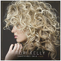 Tori Kelly Unbreakable Smile Vinyl