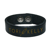 Tori Kelly Snap Bracelet
