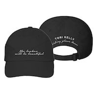 Hiding Place Tour Hat