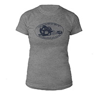 WILBURY RECORDS LADIES TEE