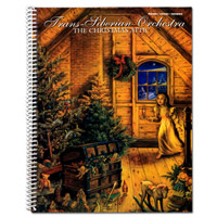 Trans-Siberian Orchestra - The Christmas Attic Songbook