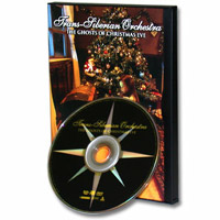Trans-Siberian Orchestra's The Ghosts of Christmas Eve DVD