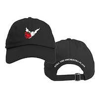 Phoenix Dad Hat