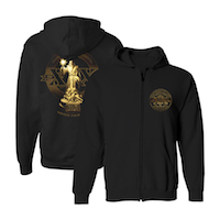 2018 Winter Tour Statue Hoodie