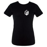 U2 'No Line On The Horizon' Logo Babydoll Shirt