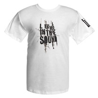 'Let Me In The Sound' T-shirt