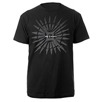 Songs Of Innocence Tattoo T- Shirt (Black)