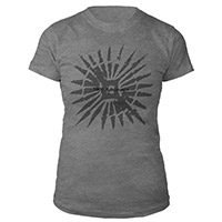 U2 Songs Of Innocence Women's Tee