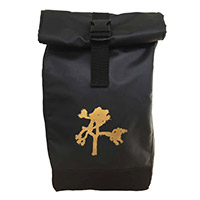 U2 The Joshua Tree Printed Rolltop Bag