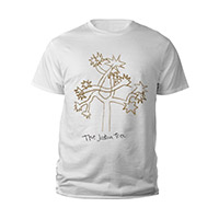 U2 The Joshua Tree White Kids T-shirt
