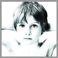 Boy Remastered LP