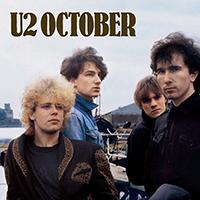 October Remastered LP
