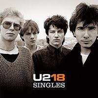 U218 Singles Remastered LP