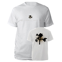 Limited Edition Joshua Tree White T-shirt