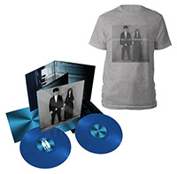 Songs of Experience 2LP + Photo Grey T-shirt