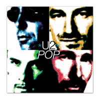 Pop - Digital Album - MP3