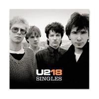 U218 Single - Digital Album - MP3