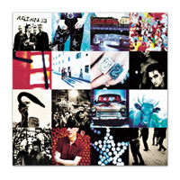 Achtung Baby - Digital Album - FLAC
