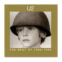 The Best Of 1980-1990 - Digital Album - FLAC