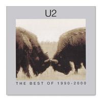 The Best Of 1990-2000 - Digital Album - FLAC