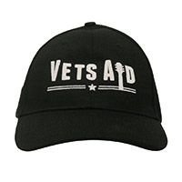 VetsAid Black Hat