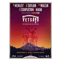 VetsAid 2018 Poster