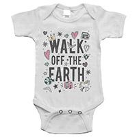 Walk Off the Earth Babies Onesie