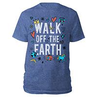Walk Off The Earth T-shirt
