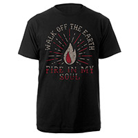 Fire In My Soul Tee