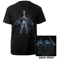 Official Dangerous Tour 2016 T-Shirt