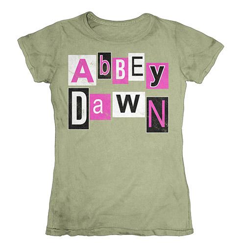 Sage Abbey Dawn Tee