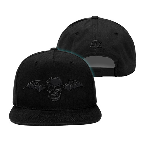 Deathbat A7X Hat