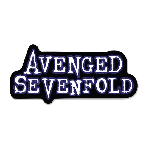 Avenged Sevenfold Sticker