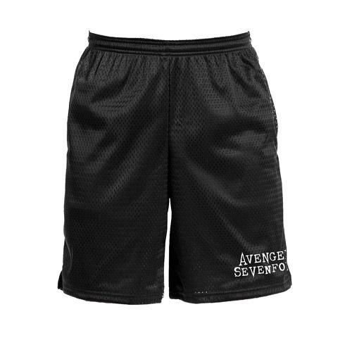 Classic Logo gym shorts