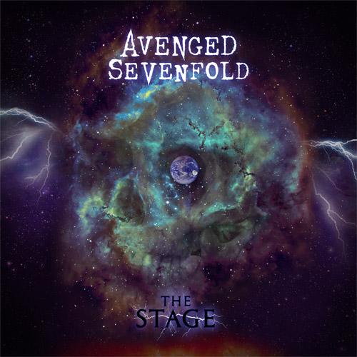 'The Stage' Vinyl
