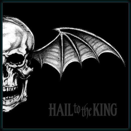 Hail To The King Deluxe CD