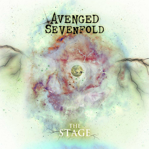 The Stage Deluxe Double CD